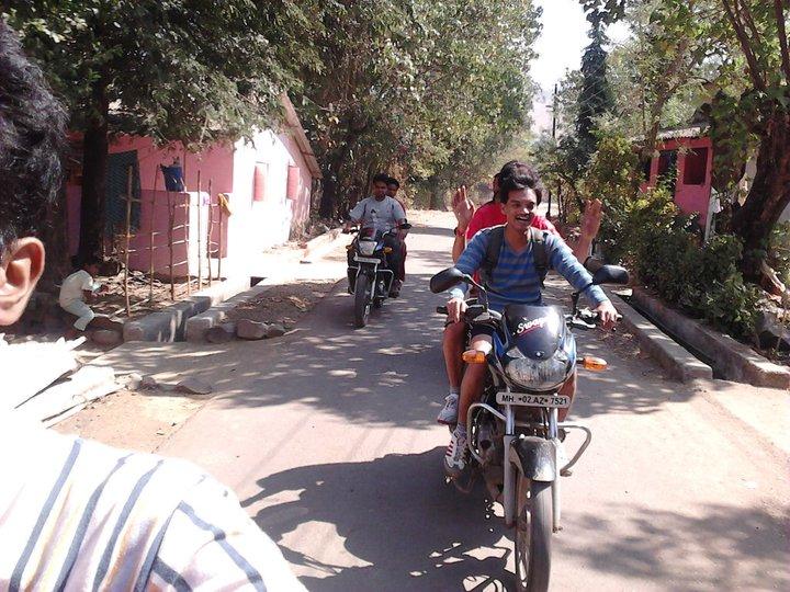We Bikers