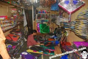 Kite FESTIVAL-- Kite Shop Mumbai