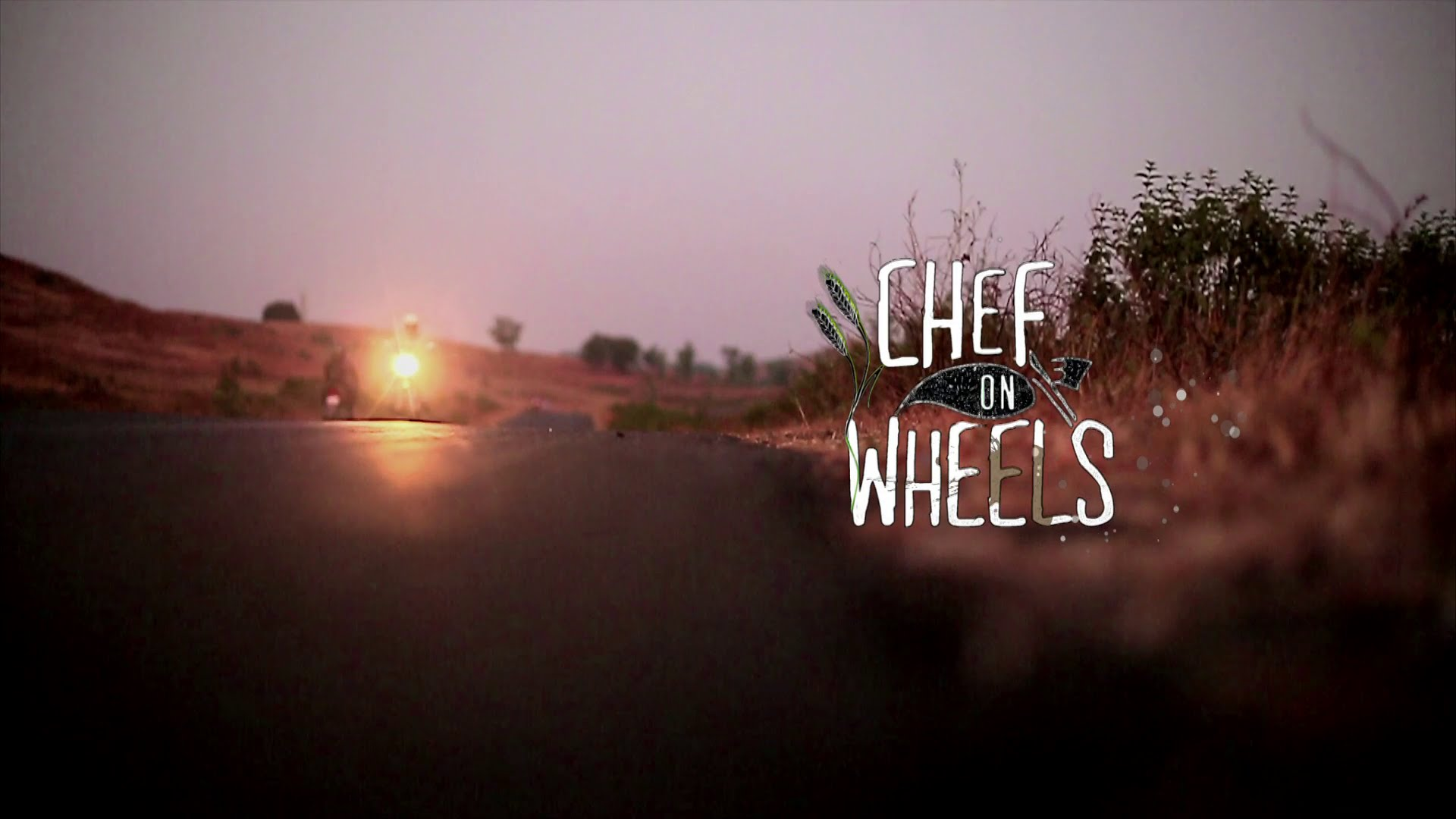 Chef on Wheel by Chef: Gautam Mehrishi