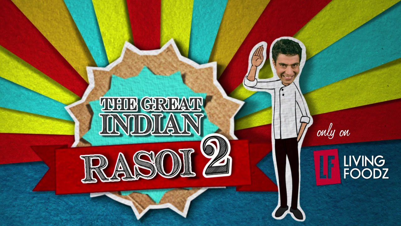 The Great Indian Rasoi 2