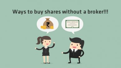 Ways to buy shares without a broker