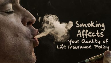 How-Smoking-Affects-Your-Quality-of-Life-Insurance-Policy